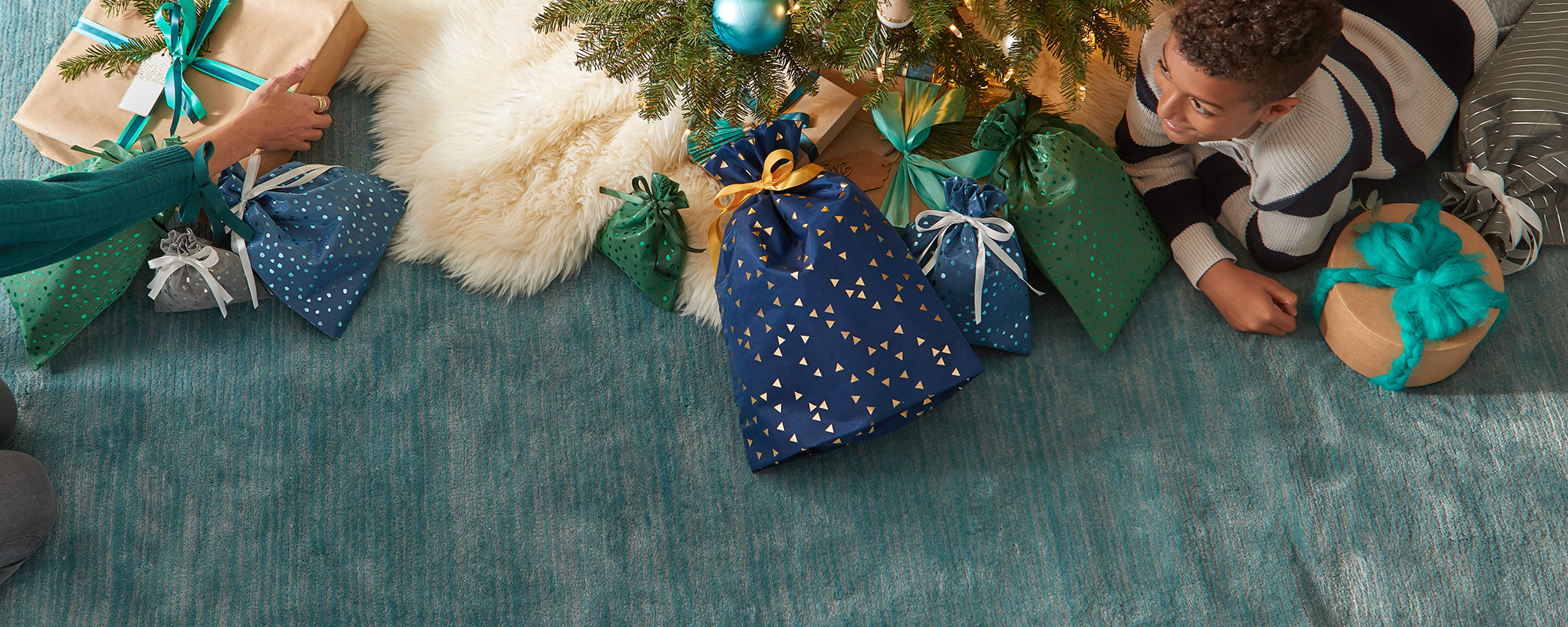 Making Holiday Gifting Easier Than Ever