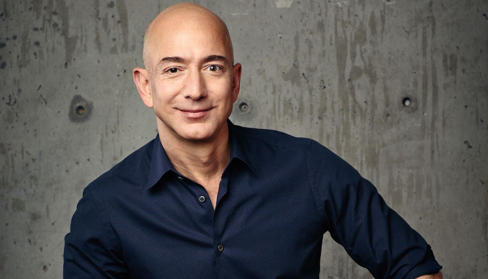 Funf Jeff Bezos Zitate Fur Unternehmer Und Erfinder
