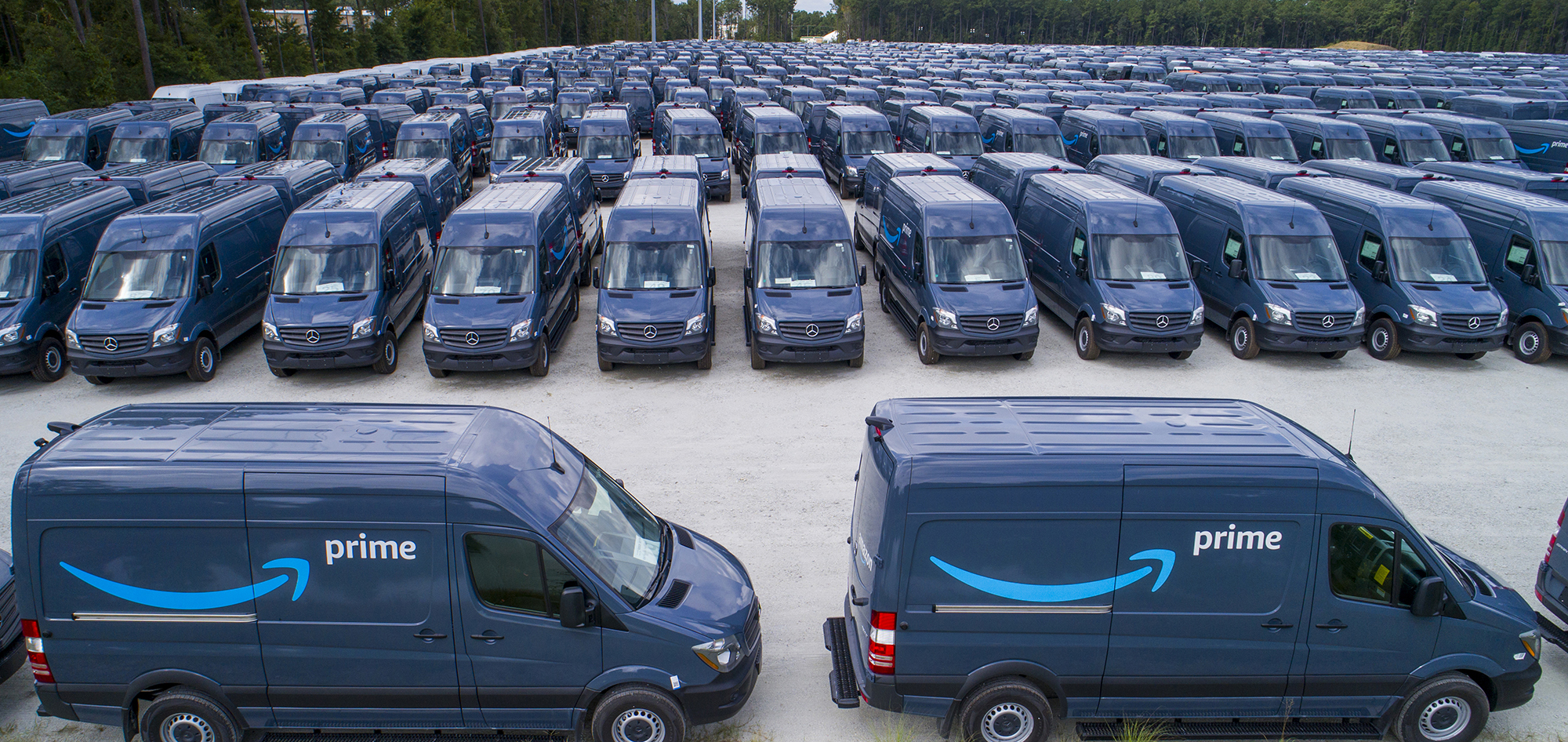 2deb82ff30701 Amazon and Mercedes Benz partnership