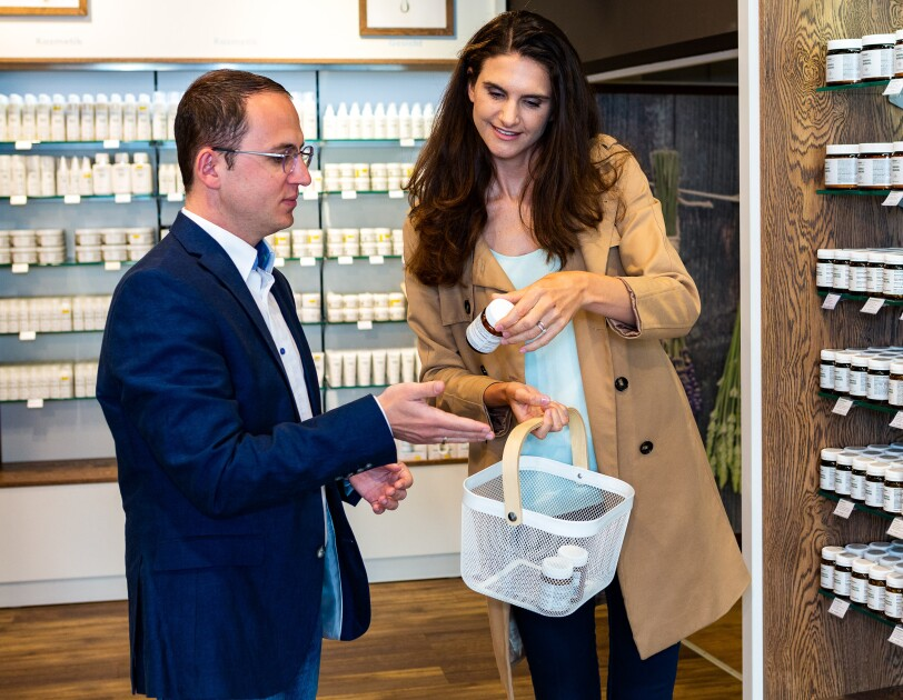 Kräutermax aus Ried in Österreich verkauft Naturkosmetik jetzt auch bei Amazon.