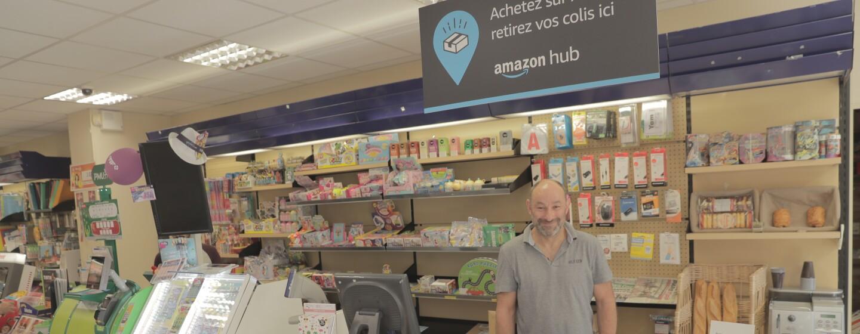 Amazon Counter