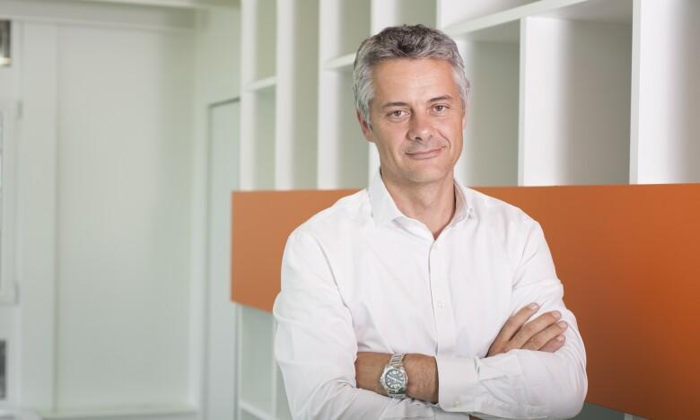 Frédéric Duval, Vice President, Amazon France