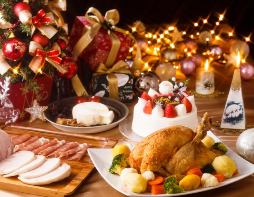「アレクサ、ツリーのライトをつけて!」今年はAlexaと楽しいおうちクリスマス