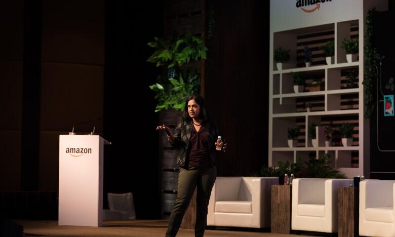 AmazeWIT Amazon India