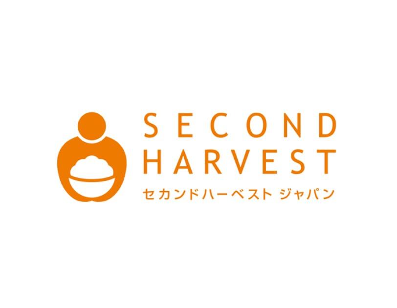 セカンドハーベストジャパンのロゴ