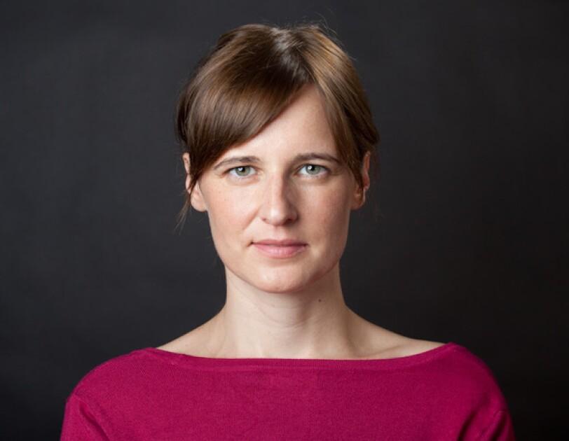 Johanna Chiessi_DKMS Köln