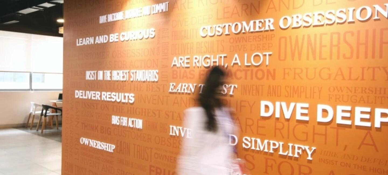 wall leadership principres