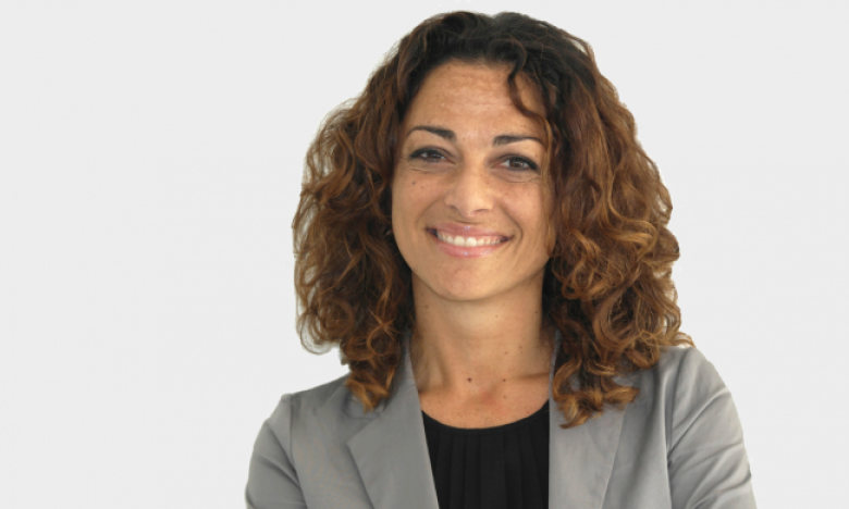 Maria Laura Cantarelli, Senior Manager for Operations and Prime Video, Amazon Italy