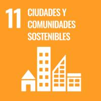 UNSDG 11 Ciudades y comunidades sostenibles
