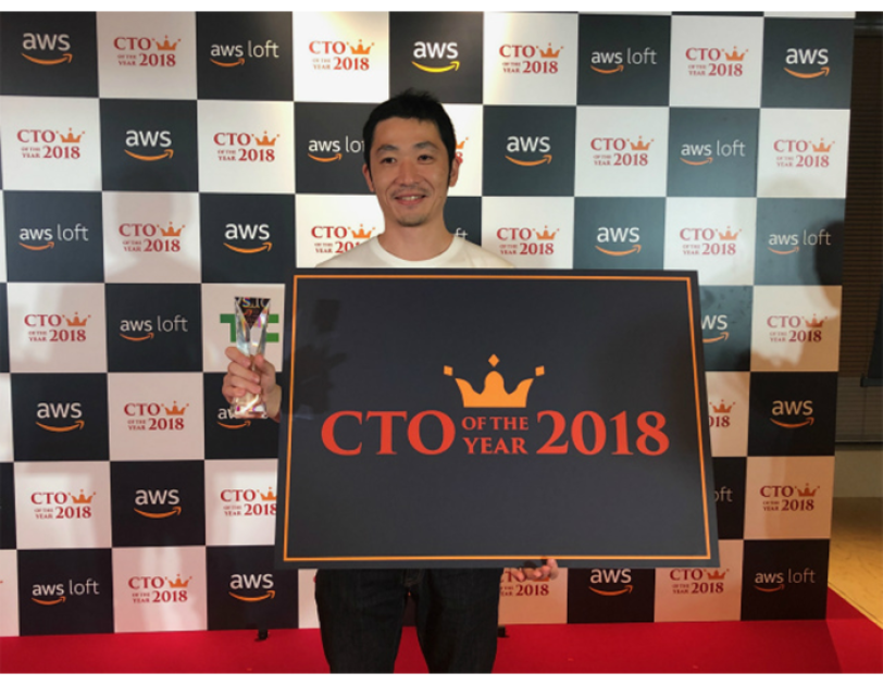 CTO of the Year