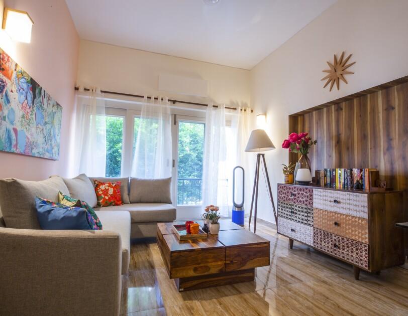 First floor areas Amazon Festive Home