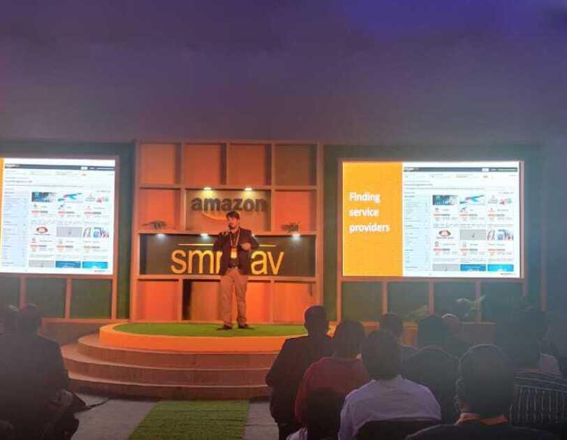 SPN session - Smbhav
