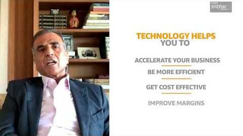 Sunil Mittal share tips at Smbhav2021
