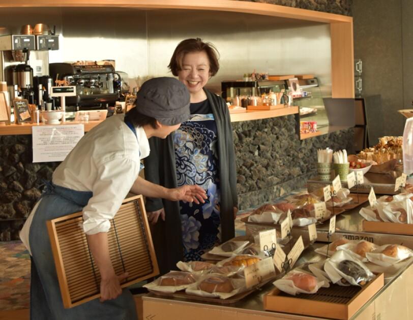 働きやすさを考え改善を続ける アマゾンジャパン社員 平岡恭子さん