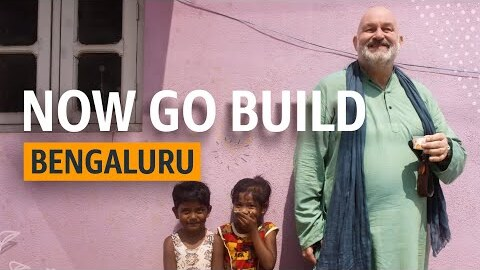 Now Go Build with Werner Vogels – S2E1 Bengaluru Promo