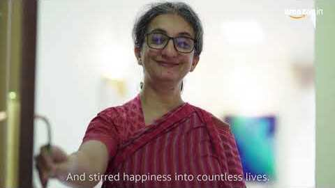 Empowering lives - Payal's story