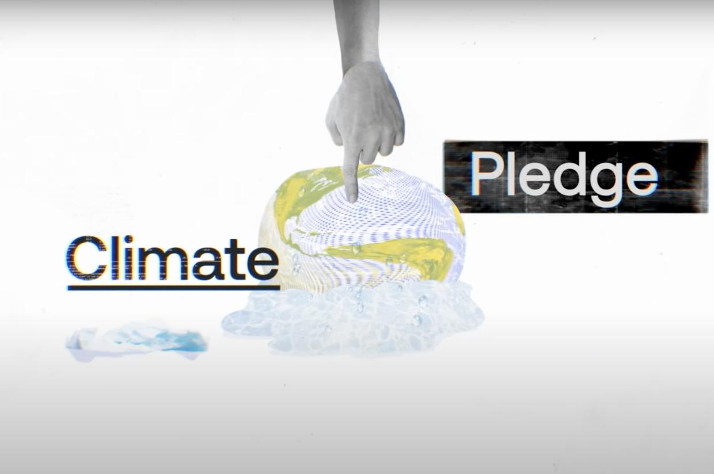 climate pledge Kara Hurst