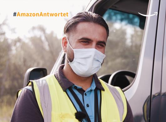 Amazon antwortet_Mitarbeiter erzählen wie es ist, bei Amazon zu arbeiten