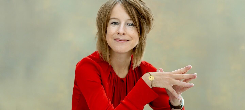 Fiona Liebehenz im Porträt