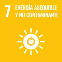 UNSDG 7 Energia asequible y no contaminante