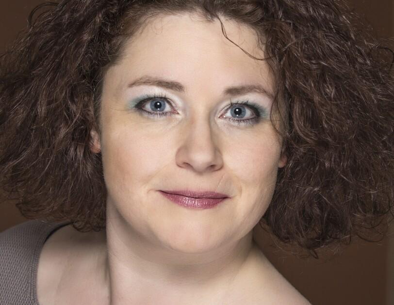 Mella Dumont Portrait © Mella Dumont