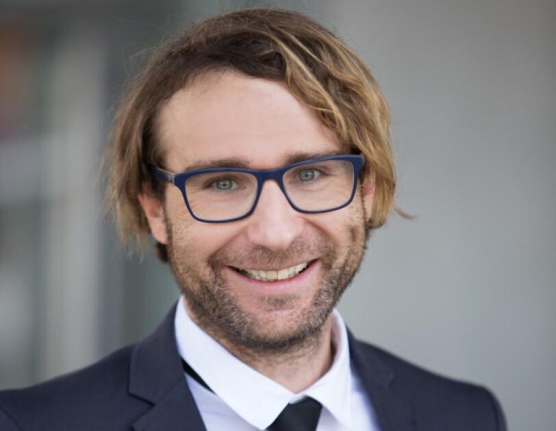 """Klaus Forsthofer, E-Commerce Experte von """"MarktPlatz1"""""""