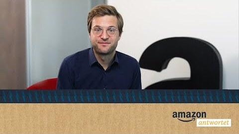 Amazon antwortet: Rezensionen 2020