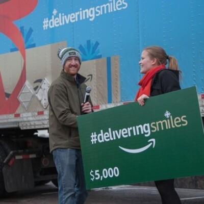 Delivering Smiles - Aurora, Colorado