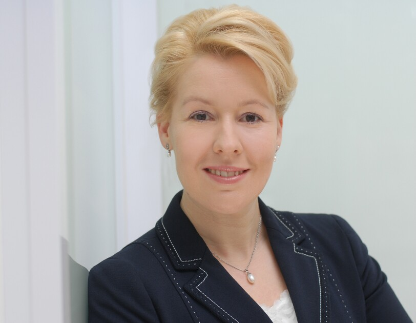 Franziska-Giffey_Academy_Bundesministerin