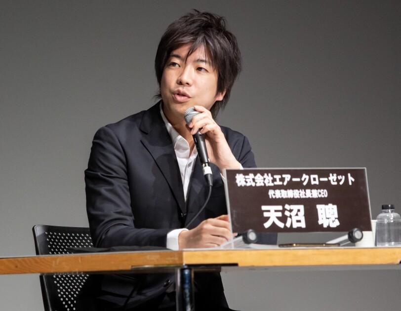 Amazon Fashion、日本でのビジネス展開と役割