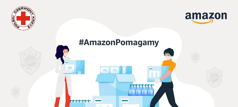 Amazon PCK 1
