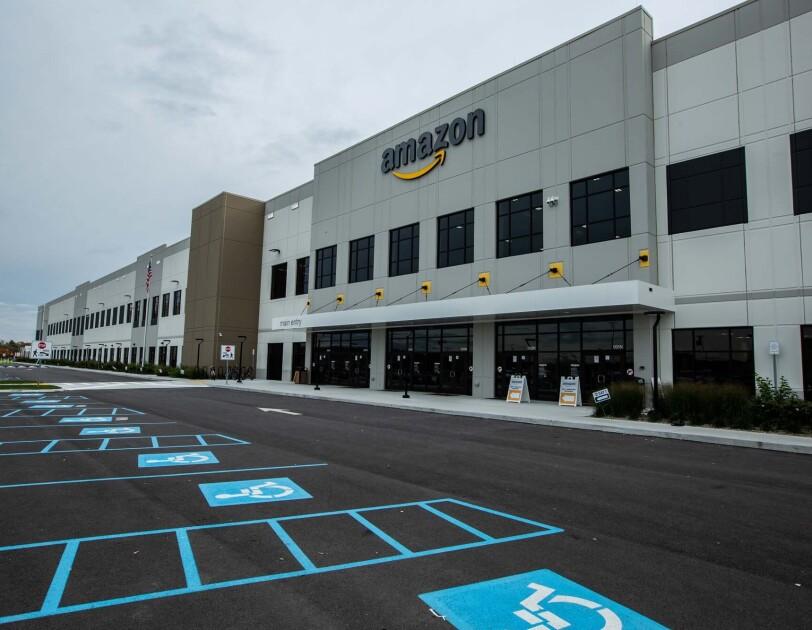 Cleveland Ohio fulfillment center