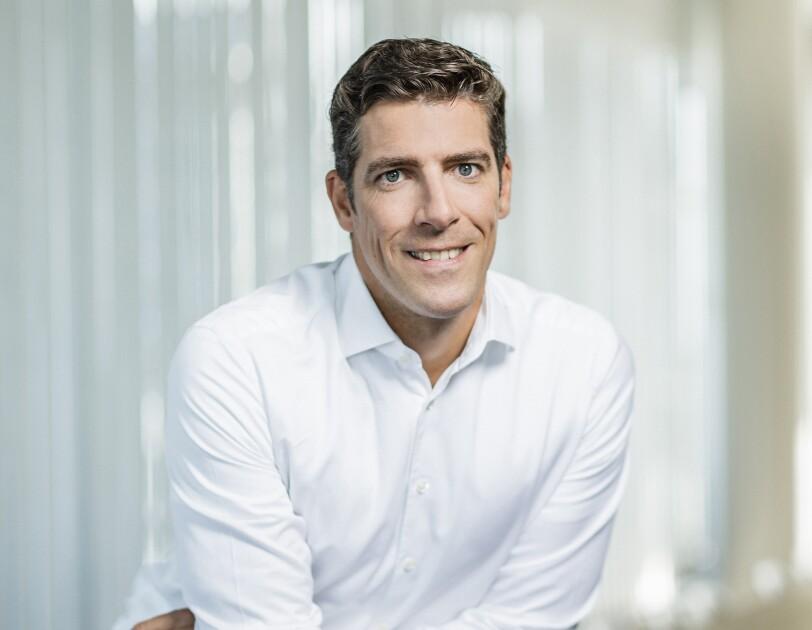 Florian Böhme Director Amazon Business Deutschland