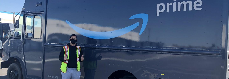 Amazon Career Choice employees