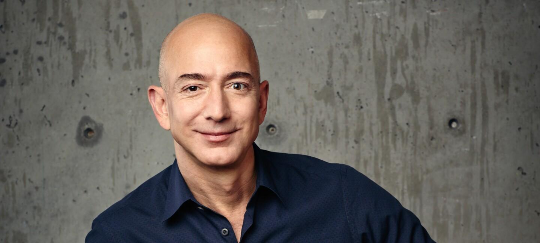 Fünf Jeff Bezos-Zitate für Unternehmer und Erfinder