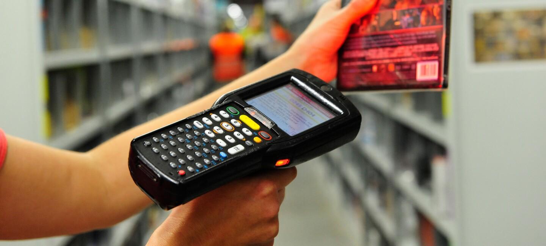 Handscanner Innovationen auf den Punkt