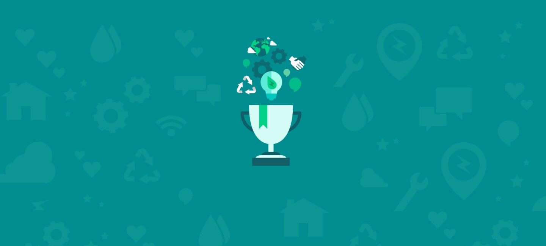 Logo der AlexaSkills Challenge