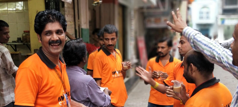 Silent Station - Associates in Mumbai