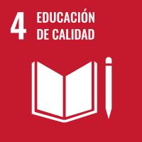 UNSDG 4 Educación de calidad