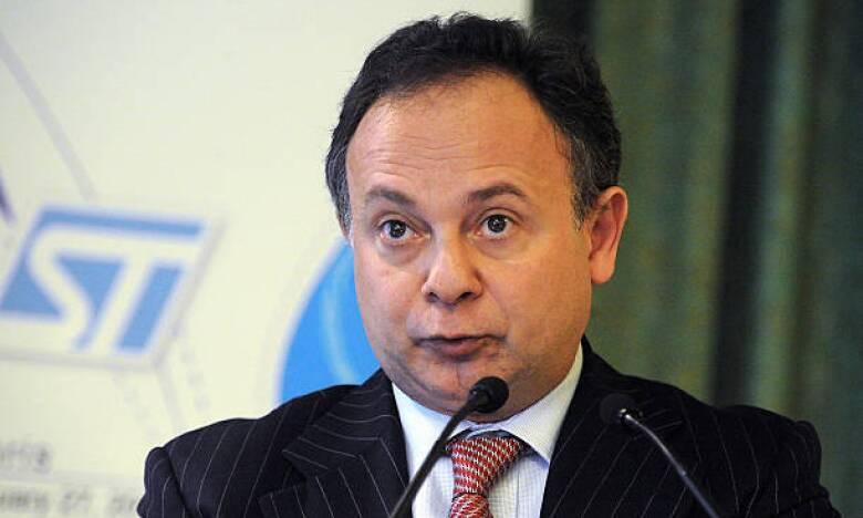 Carlo Ferro, President, Italian Trade Agency (ITA)