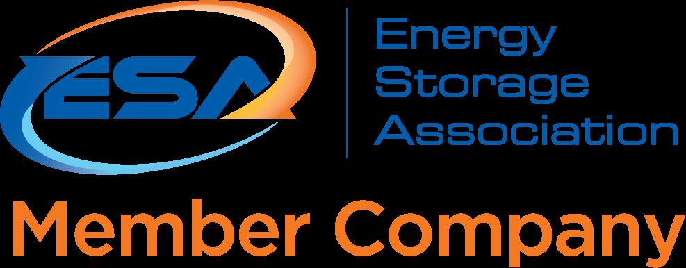 Logo for Energy Storage Association