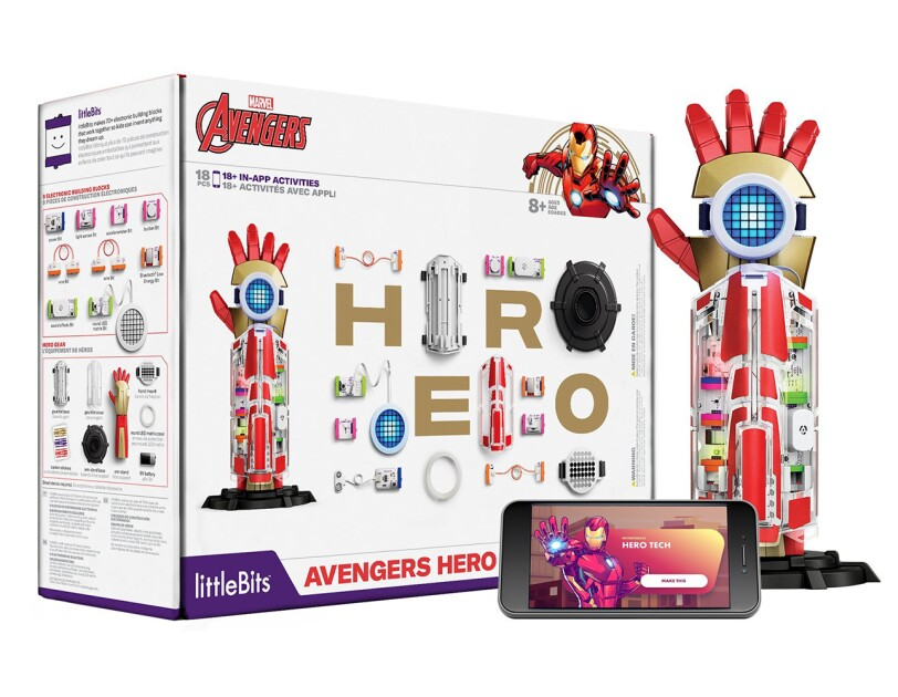 Kids step into their hero training with customizable inventions like night vision, speed tracker, and light powers. Kids also gain STEAM (Science, Technology, Engineering, Art, Mathematics) skills: instruction videos for over 18 activities plus easy block coding in-app.