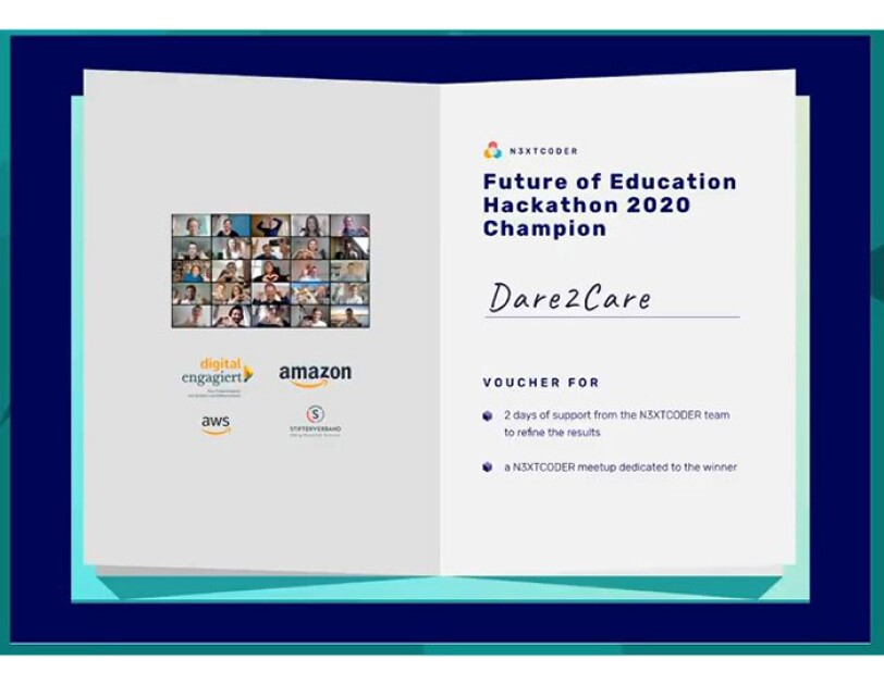 digital.engagiert_Hackathon 2020