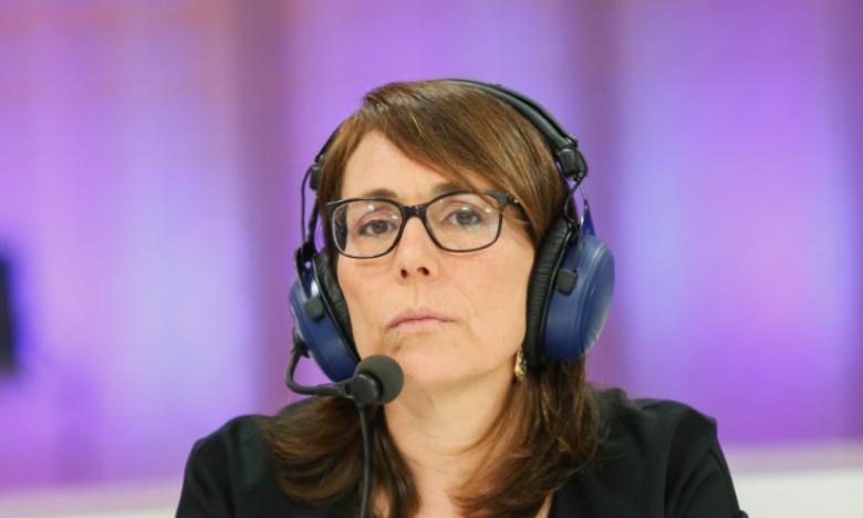 Tiziana Beghin, Member of European Parliament