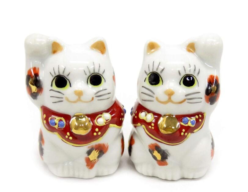 和座の蔵商品招き猫