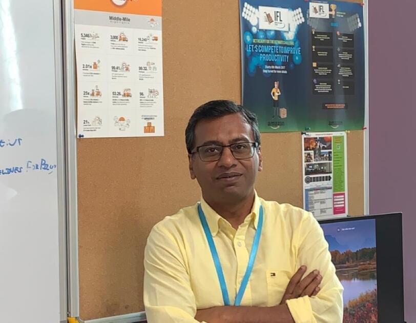 Sustainbility Factor - Prakash