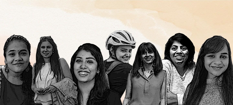 Prime women Amazon India