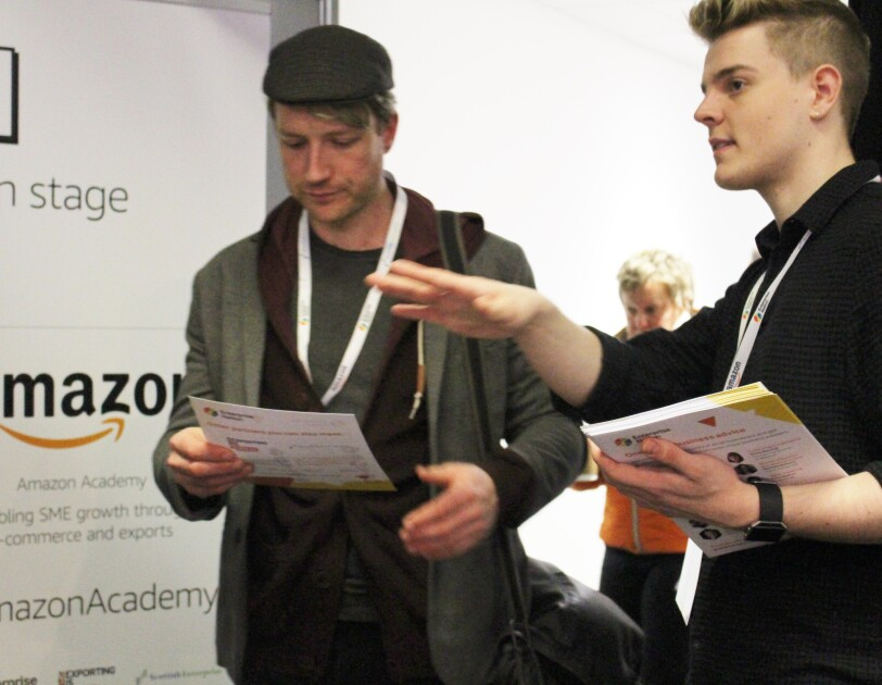 Amazon Academy Glasgow