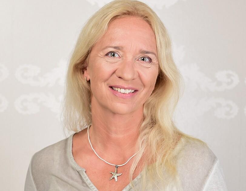 Tierärztin Dr. Britta Dobenecker