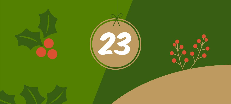 23. Türchen - Carsten